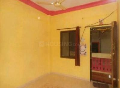 Gallery Cover Image of 600 Sq.ft 1 BHK Independent Floor for rent in Viman Nagar for 15000