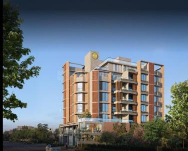 Gallery Cover Image of 2490 Sq.ft 3 BHK Apartment for buy in D And C Meghdhanush Residency, Vastrapur for 16700100