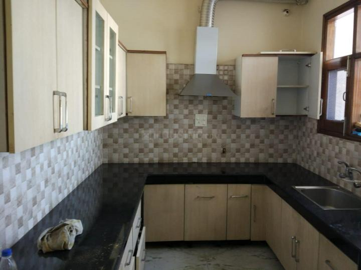 Kitchen Image of 2000 Sq.ft 2 BHK Independent House for rent in Sector 19 for 28000