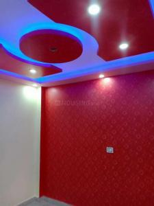 Gallery Cover Image of 500 Sq.ft 1 BHK Independent Floor for buy in Bindapur for 1650000