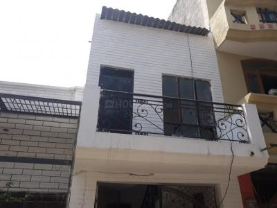 Gallery Cover Image of 1144 Sq.ft 2 BHK Independent House for buy in Ganesh Pur for 4500000
