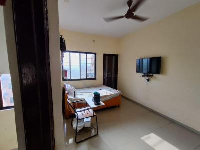 Gallery Cover Image of 600 Sq.ft 1 BHK Apartment for rent in Garva Residency , Varse for 6000