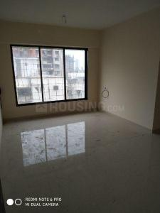Gallery Cover Image of 640 Sq.ft 2 BHK Apartment for buy in Kandivali West for 10500000