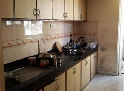 Kitchen Image of Single Room in Wadgaon Sheri