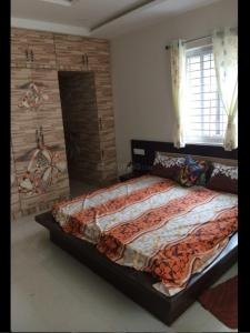 Gallery Cover Image of 1800 Sq.ft 3 BHK Independent House for rent in Patancheru for 25000