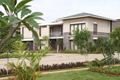 Gallery Cover Image of 4800 Sq.ft 4 BHK Villa for buy in Chaithanya Smaran, Krishnarajapura for 60000000