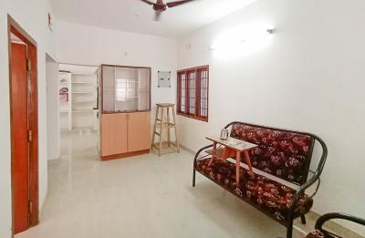 Gallery Cover Image of 1040 Sq.ft 2 BHK Independent House for rent in Iyyappanthangal for 20000