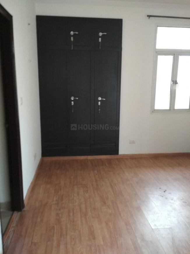 Bedroom Image of 1875 Sq.ft 3 BHK Apartment for buy in PI Greater Noida for 6000000