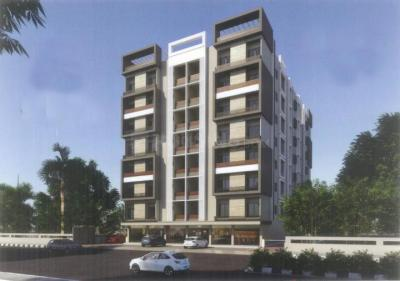 Gallery Cover Image of 1845 Sq.ft 3 BHK Apartment for buy in Nava Vadaj for 8610000