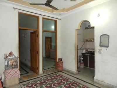 Gallery Cover Image of 800 Sq.ft 2 BHK Apartment for buy in Vasundhara for 3900000