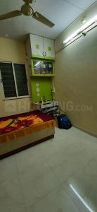 Gallery Cover Image of 563 Sq.ft 1 BHK Apartment for buy in Bibwewadi for 3500000