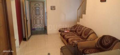 Gallery Cover Image of 975 Sq.ft 2 BHK Apartment for buy in Vashi for 12500000
