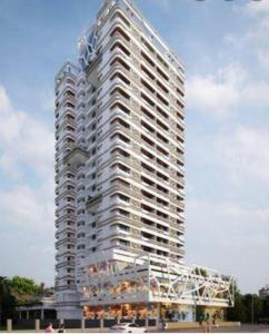 Gallery Cover Image of 1650 Sq.ft 4 BHK Apartment for rent in Nakshatra Arena, Thane West for 60000
