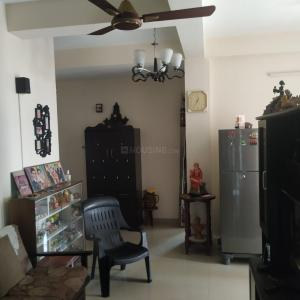 Gallery Cover Image of 1050 Sq.ft 3 BHK Apartment for buy in Velappanchavadi for 5300000