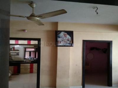 Gallery Cover Image of 1100 Sq.ft 3 BHK Apartment for rent in Dombivli East for 18500