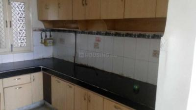 Gallery Cover Image of 1650 Sq.ft 3 BHK Apartment for rent in Kalka Apartments, Sector 6 Dwarka for 30000