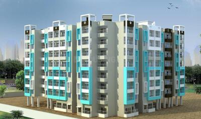 Gallery Cover Image of 650 Sq.ft 1 BHK Apartment for buy in Laxmi Shankar Heights Phase 2 Krishna Wing, Ambernath West for 2500000