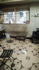 Gallery Cover Image of 250 Sq.ft 1 RK Apartment for buy in B Type, Vashi for 4000000