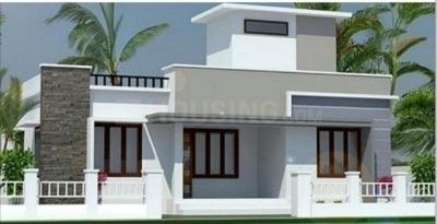 1055 Sq.ft Residential Plot for Sale in Selaiyur, Chennai
