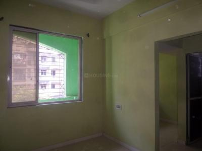 Gallery Cover Image of 605 Sq.ft 1 BHK Apartment for rent in Seawoods for 13650