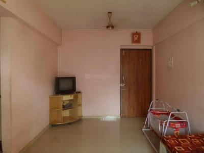Gallery Cover Image of 685 Sq.ft 1 BHK Apartment for buy in Kalyan West for 4600000