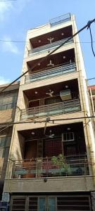 Gallery Cover Image of 1125 Sq.ft 3 BHK Independent Floor for buy in Malviya Nagar for 16500000