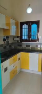 Gallery Cover Image of 1200 Sq.ft 3 BHK Independent House for buy in Mangadu for 5500000
