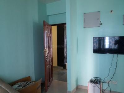 Gallery Cover Image of 750 Sq.ft 2 BHK Apartment for rent in New Town for 20000