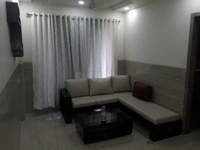 Gallery Cover Image of 490 Sq.ft 1 BHK Apartment for rent in Nalasopara West for 6000