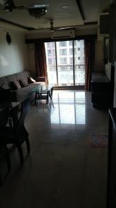 Gallery Cover Image of 1440 Sq.ft 3 BHK Apartment for rent in Joy Valencia, Jogeshwari East for 60000