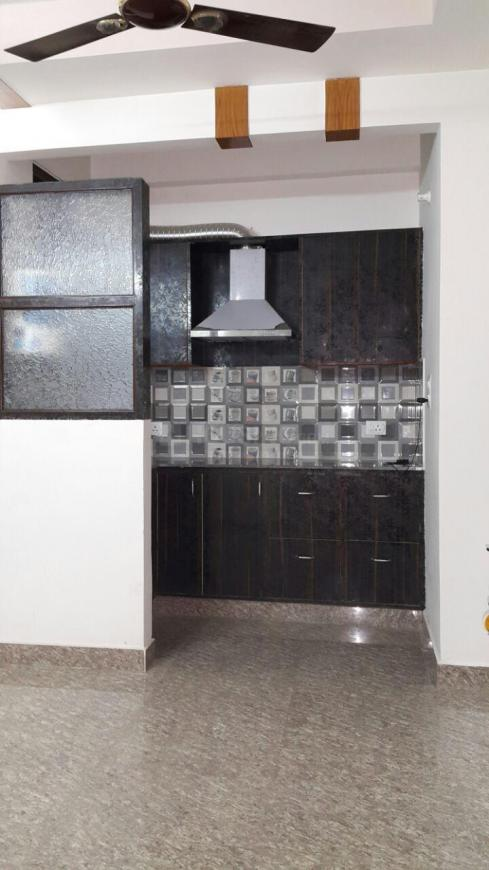 Kitchen Image of 300 Sq.ft 1 RK Apartment for buy in Siddharth Vihar for 850000