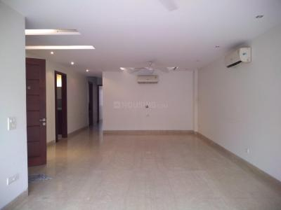 Gallery Cover Image of 1800 Sq.ft 3 BHK Independent Floor for buy in Kalkaji for 27400000
