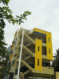 Gallery Cover Image of 2400 Sq.ft 5 BHK Independent House for buy in Vidyaranyapura for 12000000