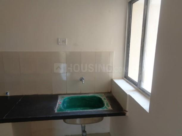 Kitchen Image of 1200 Sq.ft 3 BHK Apartment for buy in Empress City for 5000000