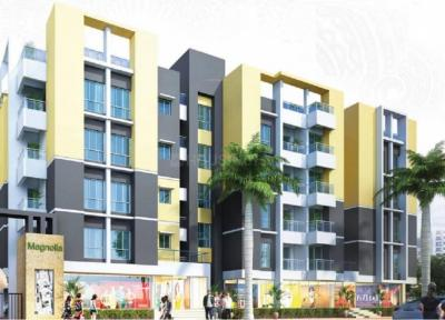 Gallery Cover Image of 655 Sq.ft 2 BHK Apartment for buy in Magnolia Vardaan, Rajarhat for 3000000