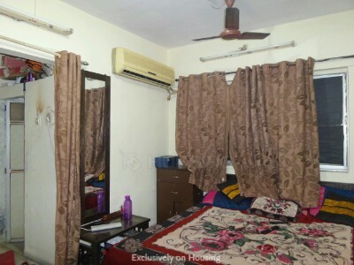 Gallery Cover Image of 325 Sq.ft 1 RK Apartment for buy in Sai ShraddhaLtd, Jogeshwari West for 5500000