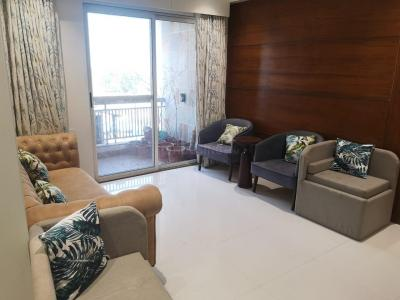Gallery Cover Image of 1700 Sq.ft 3 BHK Apartment for buy in Sachet Vedant Shreeji Enclave, Science City for 11500000