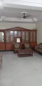 Gallery Cover Image of 1450 Sq.ft 2 BHK Independent Floor for rent in NDA RWA, Sector 51 for 14000
