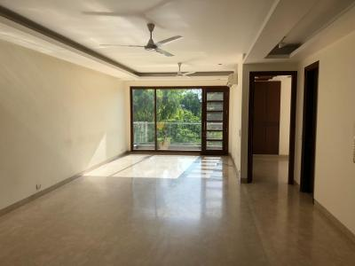 Gallery Cover Image of 2200 Sq.ft 3 BHK Independent Floor for rent in Malviya Nagar for 110000
