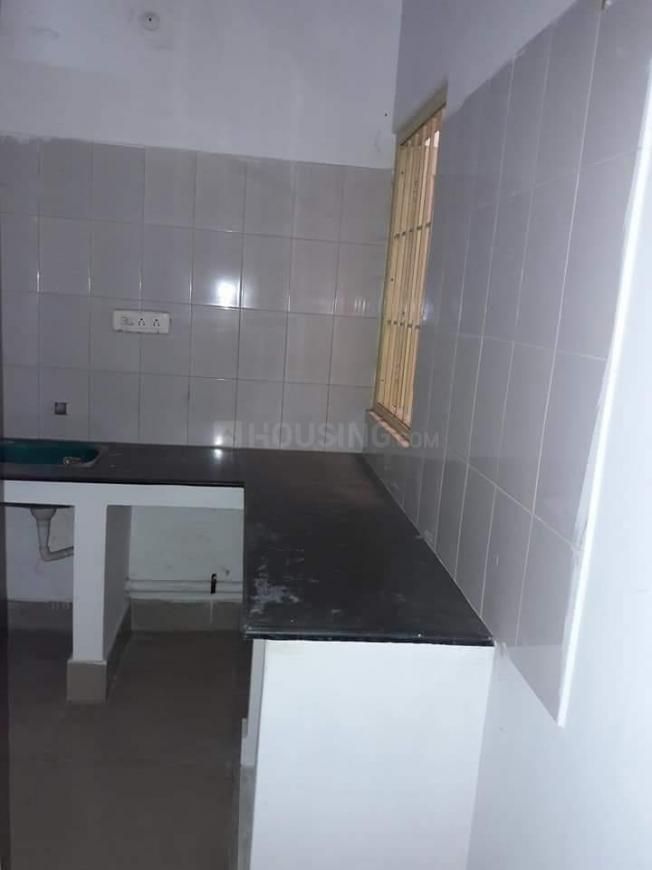 Kitchen Image of 1302 Sq.ft 6 BHK Independent House for buy in White Town for 7200000