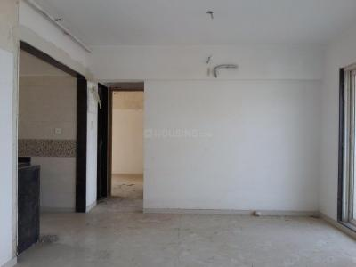Gallery Cover Image of 1050 Sq.ft 2 BHK Apartment for rent in Ghansoli for 28000