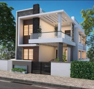 Gallery Cover Image of 800 Sq.ft 2 BHK Villa for buy in TSR Nagar for 2200000