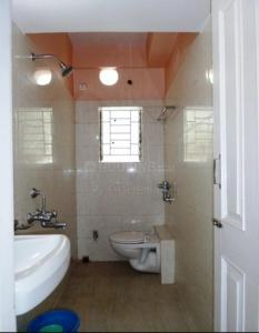 Bathroom Image of Boys PG in Keshtopur