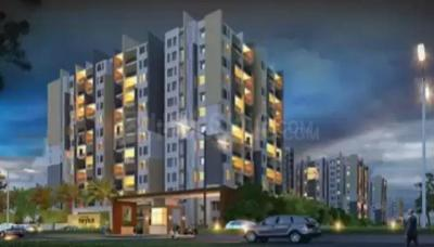 Gallery Cover Image of 1345 Sq.ft 2 BHK Apartment for buy in Gachibowli for 7532000
