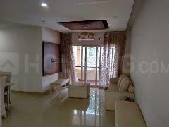 Gallery Cover Image of 1088 Sq.ft 2 BHK Apartment for rent in Jakkur for 25000
