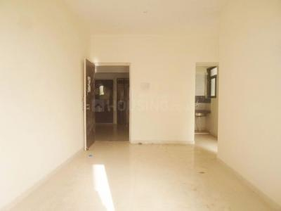 Gallery Cover Image of 650 Sq.ft 1 BHK Apartment for buy in New Panvel East for 3300000