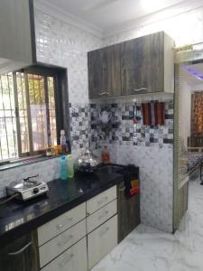 Kitchen Image of Karan Shrivastav in Mulund West
