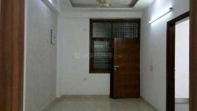 Gallery Cover Image of 550 Sq.ft 1 BHK Independent Floor for buy in Niti Khand for 2250000