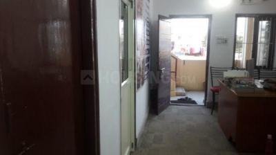 Gallery Cover Image of 850 Sq.ft 2 BHK Independent Floor for rent in R. T. Nagar for 11000