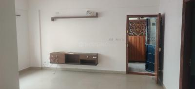 Gallery Cover Image of 1240 Sq.ft 2 BHK Apartment for rent in Sumukha Opal, 5th Phase for 22000